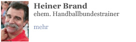 Heiner Brand