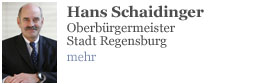 Hans Schaidinger